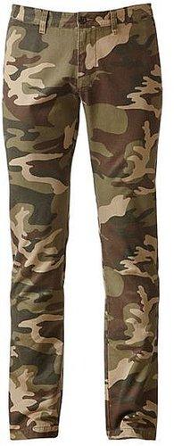 Dockers ® slim tapered modern khaki pants - men