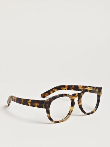 Unisex Gill Matt Safari Glasses
