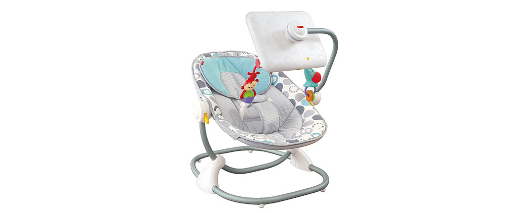 The Fisher-Price Activity Seat Sparks Debate Among Parents