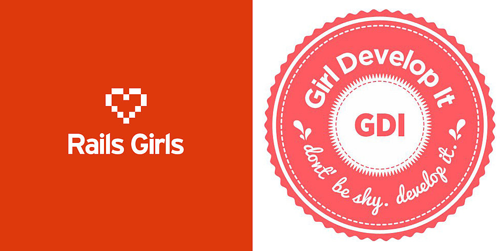 9 Coding Camps Just For Geek Girls