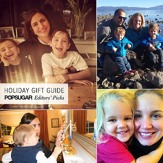 POPSUGAR Moms Share Our Holiday Gift and Wish Lists