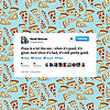 Funny Tweets About Sex and Food