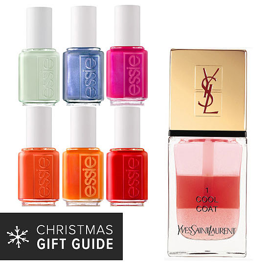 Christmas Present Ideas for Nail Polish Lovers