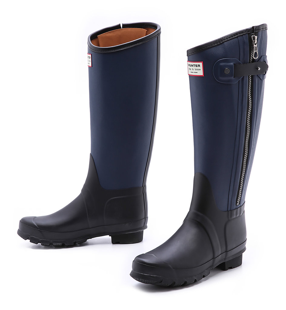Rag & Bone X Hunter Tall Boots