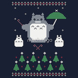 The Magic of Totoro