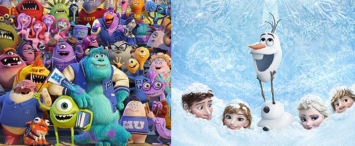 What Was Your Favorite Animated Kids' Movie of 2013?