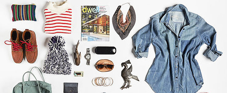 Denim-Lovers, Rejoice! Shop Our Indigo Gift Guide