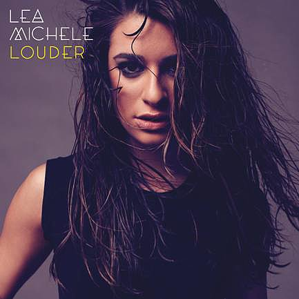 Lea Michele Releases New Single Cannonball