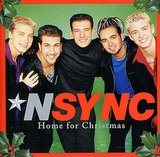 *NSYNC's Home For Christmas Album