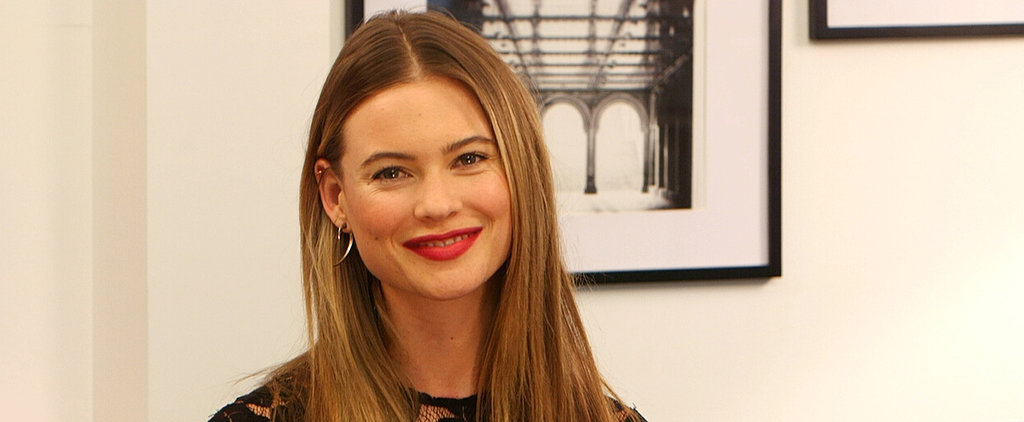 Behati Prinsloo Marks 7 Years as an Angel — Will She Do 7 More?