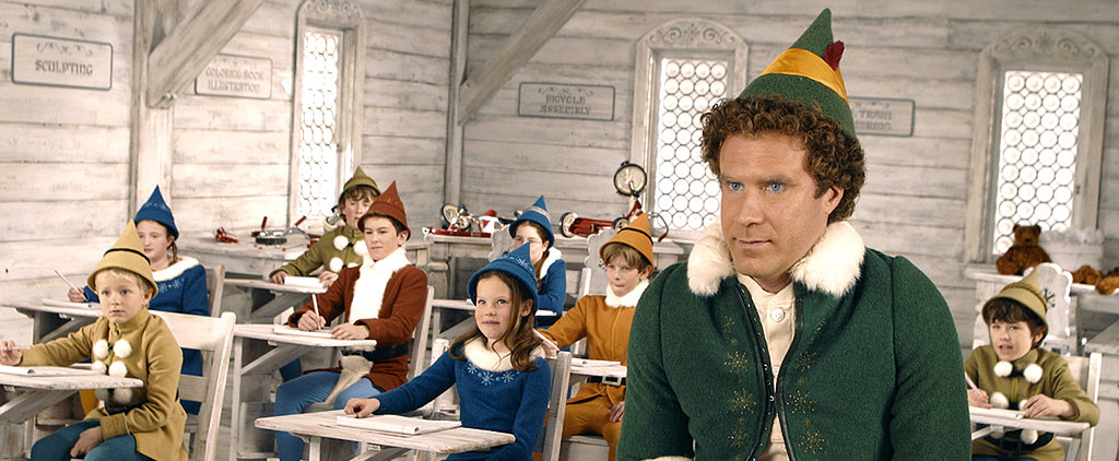 What's Your Favorite Quote From Elf?