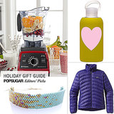What We're Coveting! The POPSUGAR Fitness Editor Wish List
