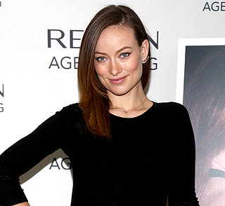 Interview With Olivia Wilde for Revlon Age Defying