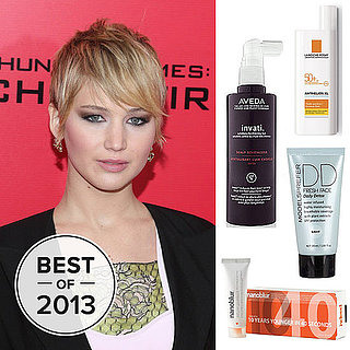 Top 10 Beauty Buzz Words of 2013