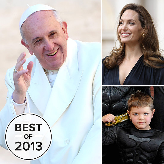 The Best Feel-Good Stories of 2013
