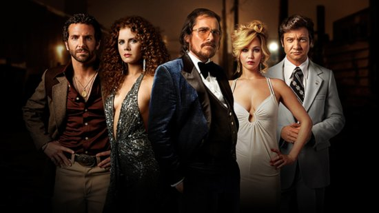 Watch, Pass, Rent: American Hustle