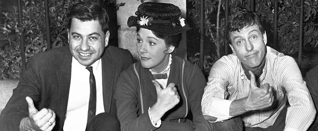The Unconventional Life of the Woman Behind Mary Poppins