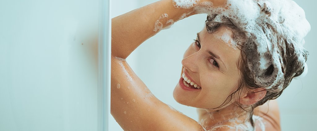 Are You Shampooing Your Hair Correctly?