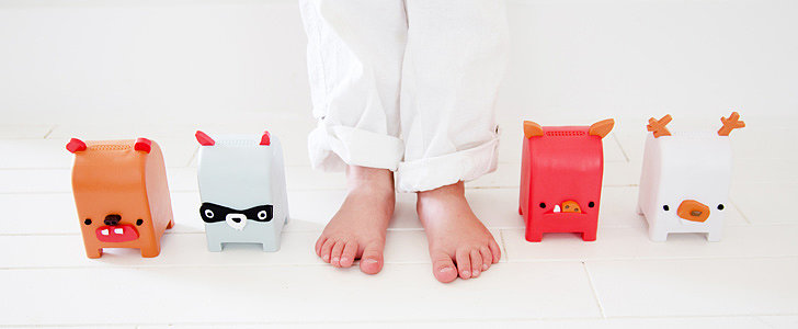 Will Toymail Change the Way Our Kids Play?