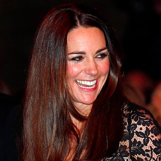 Best Kate Middleton Hair 2013