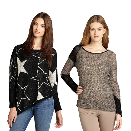 $39 Sweaters at Bluefly!