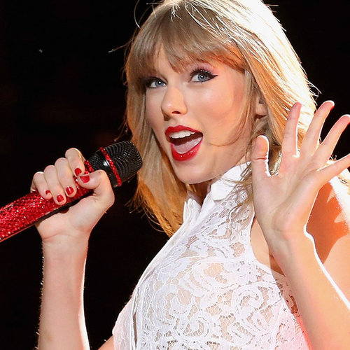 Taylor Swift Exes Guessing Game (Video)