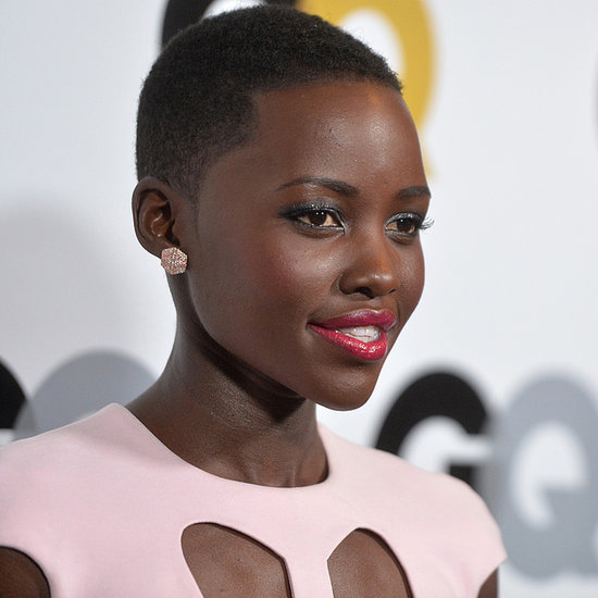 Why We're Obsessed With Golden Globe Nominee Lupita Nyong'o