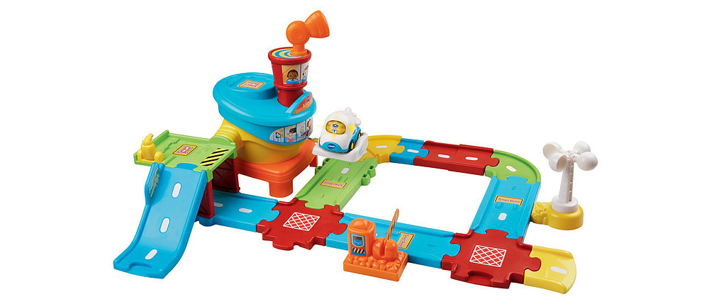 The Best Toddler Toys of 2013