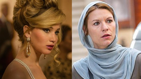Snubs and Surprises From the 2013 Golden Globe Nominations