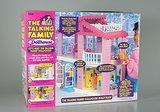 The Talking Family Dollhouse
