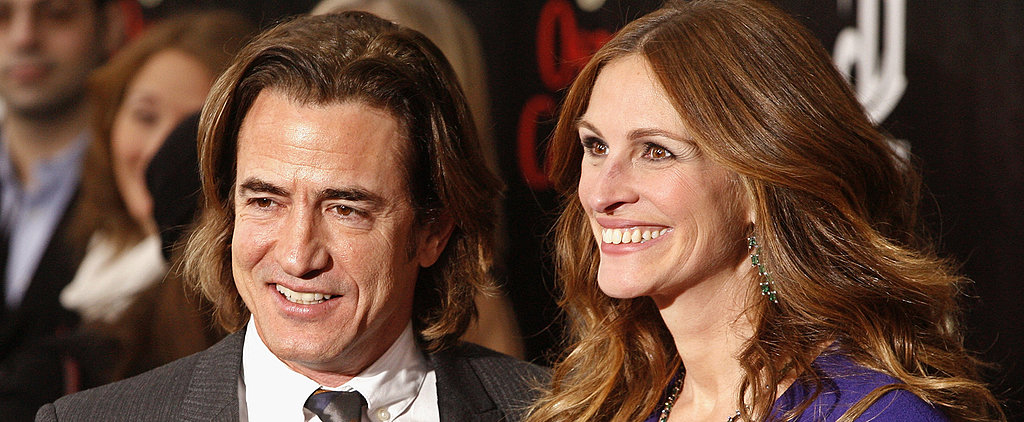 Julia Roberts Walks the Red Carpet With Her Best Friend