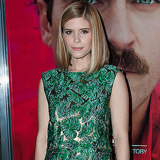 Kate Mara and Rooney Mara Style Differences at Her Premiere