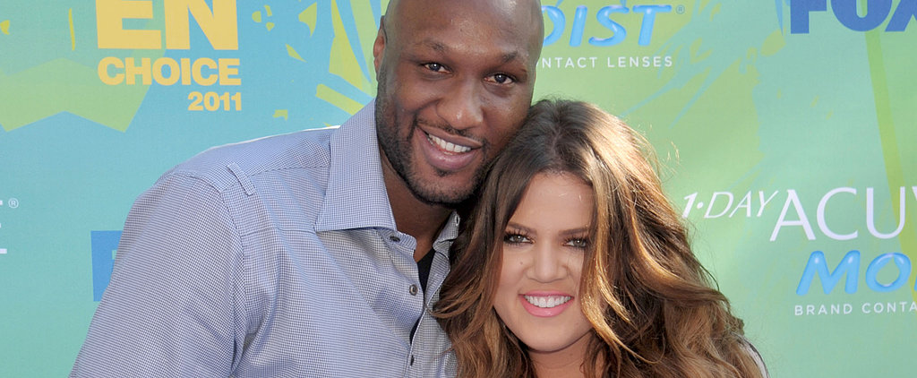 It's Official: Khloé Kardashian Has Filed For Divorce