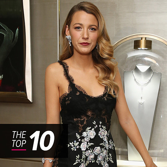 10 Dresses That Will Be Hard to Top in 2014