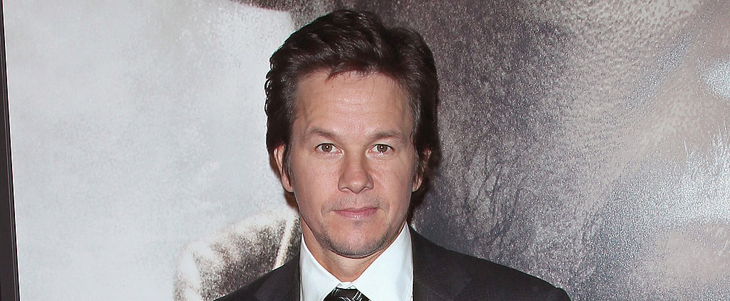"Mark Wahlberg Admits He Was ""a D*ck"" to Leonardo DiCaprio"