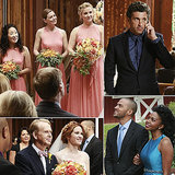 Bask in the Gorgeous Pics of the Grey's Anatomy Wedding!