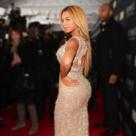 Exercises That Give You A Good Bum Like Beyonce