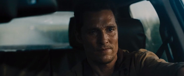 The McConaissance Continues With the Interstellar Trailer