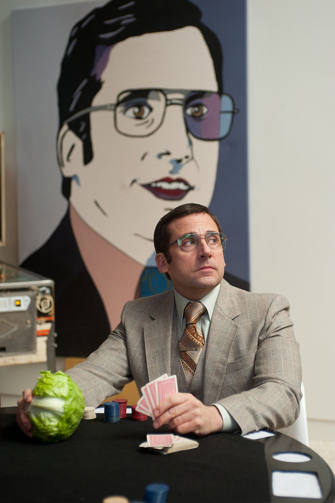 Steve Carell Photos