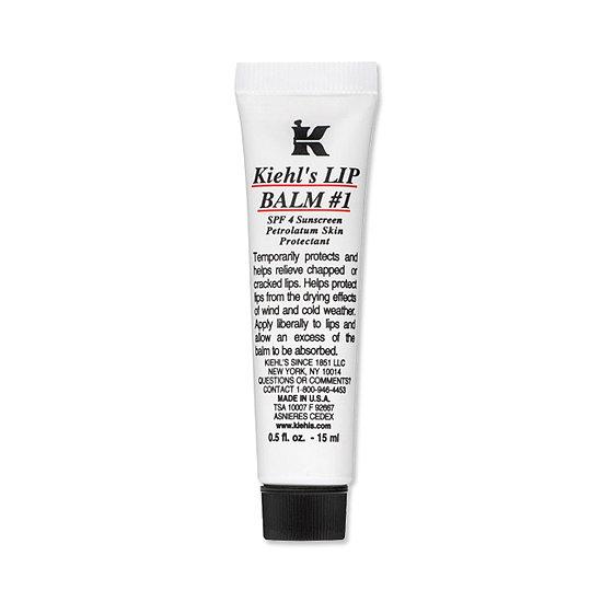 Kiehl's Lip Balm ($7)