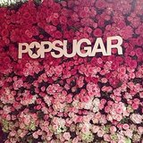 A beautiful and stunning ombré floral arrangement from our POPSUGAR showcase!