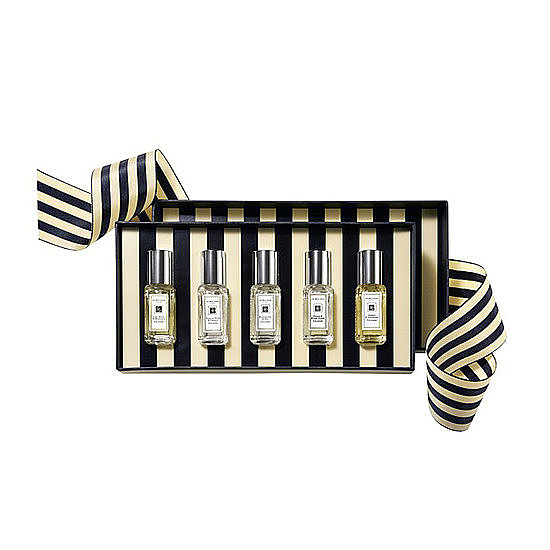 To Give: Jo Malone Cologne Collection
