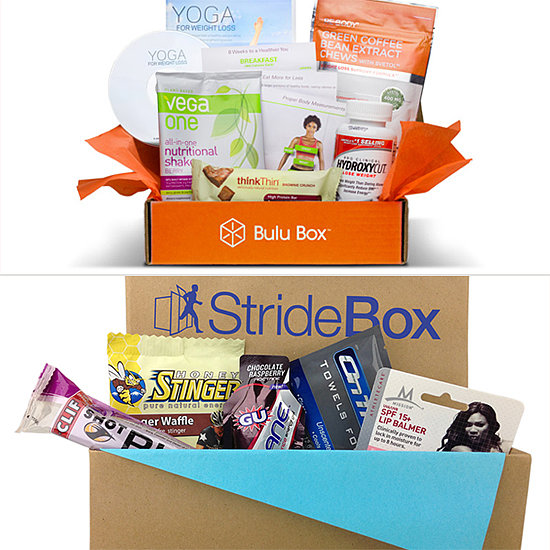 To Give: Bulu Box or Stride Box Monthly Subscription