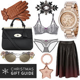Ultimate Fashion Gift Guide For 2013 | Christmas