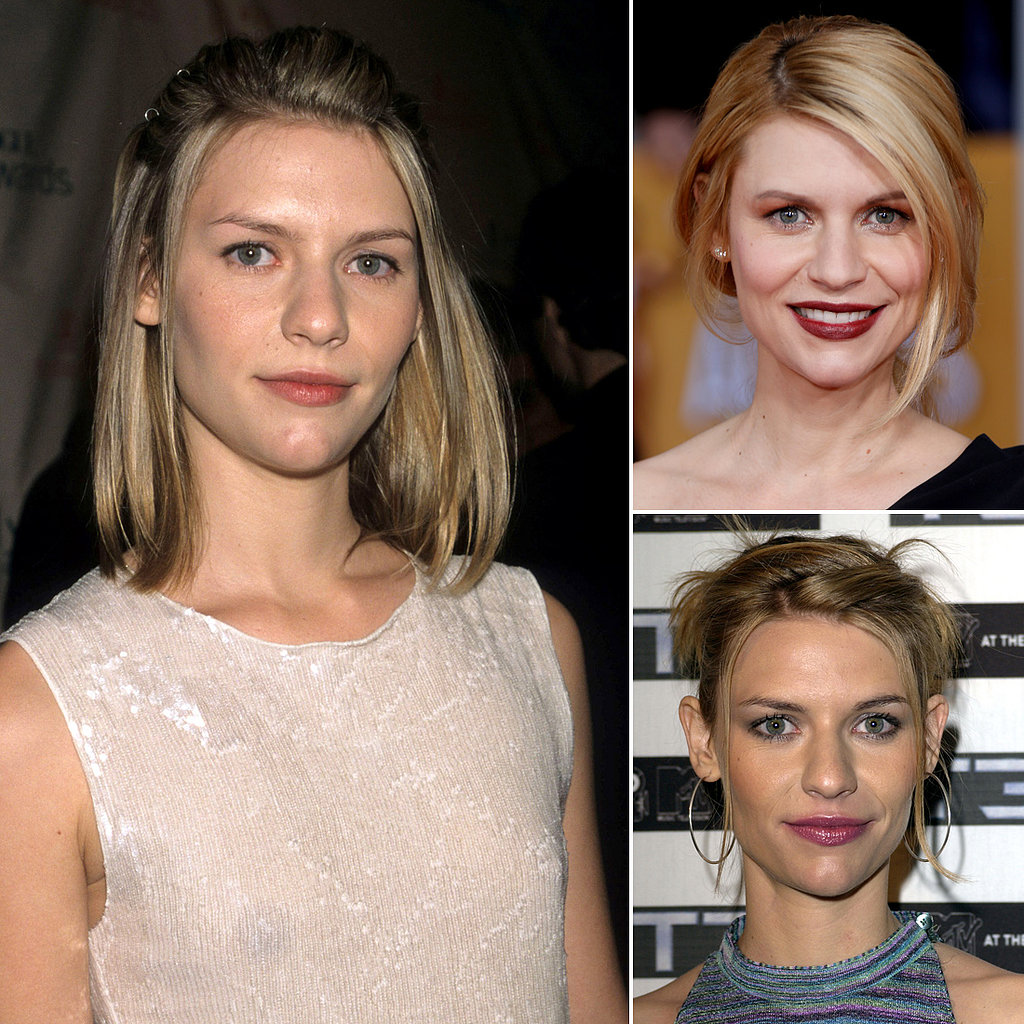 All the Claire Danes Beauty Moments You Should Remember