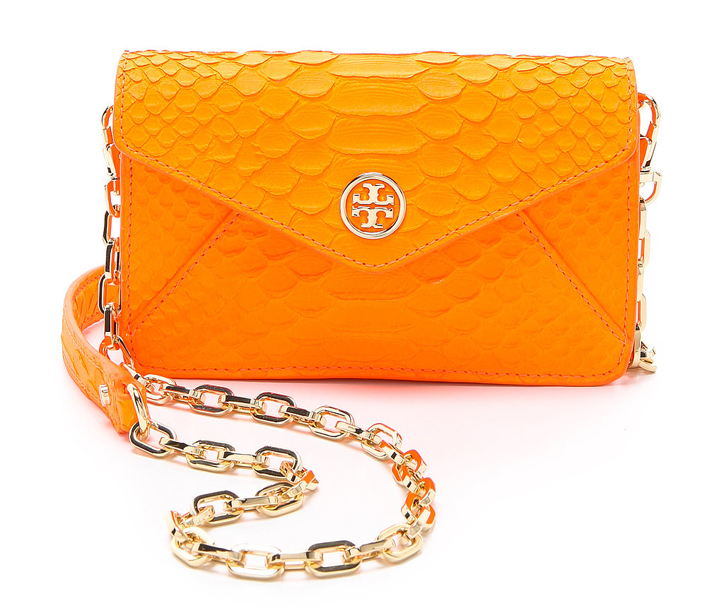 Tory Burch Neon Cross Body Bag ($207, originally $295)