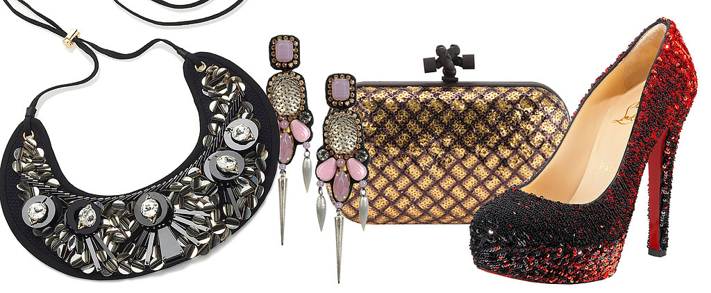 16 Accessories to Ensure a Sparkling Start to 2014