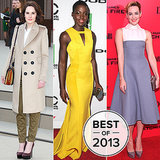 This Year's 6 New Style Stars Who Owned the Red Carpet