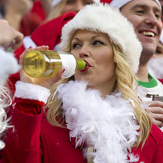 Best SantaCon Pictures