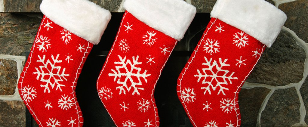 Fun and Fit Stocking Stuffers For Kids